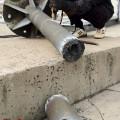 Демонтаж серъездного металла